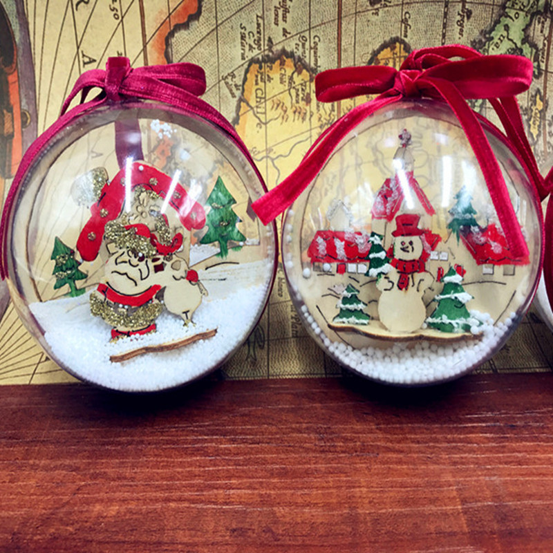 Detail Feedback Questions About 2pcs Christmas Tree Ornaments For