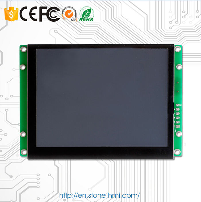 5.0 Inch Display TFT LCD Controller Touch Panel As HMI+PLC Industry Solution5.0 Inch Display TFT LCD Controller Touch Panel As HMI+PLC Industry Solution
