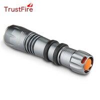 Uniquefire Flashlight 3 Mode UF R5 Cree R5 Lanterna Coatde Glass Lens Gray Led Lamp Tail