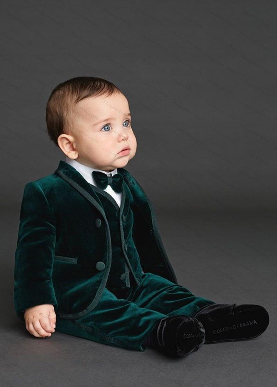 Aliexpress Com Buy Fashion Emerald Green Velvet Custom