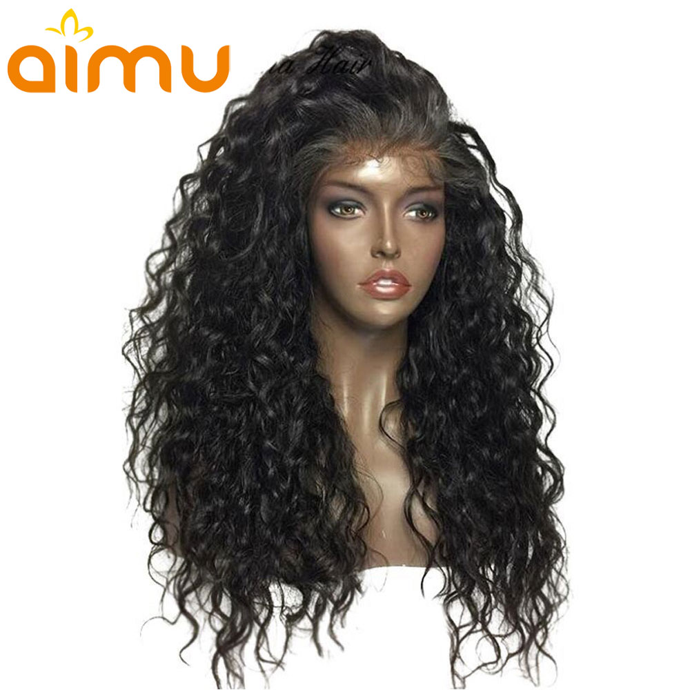 full-lace-wigs-wet-and-wavy-style