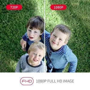 Image 5 - Камера видеонаблюдения Foscam G2, 1080P, 2 Мп, Wi Fi, IP66, водонепроницаемая, с ночным видением 65 футов