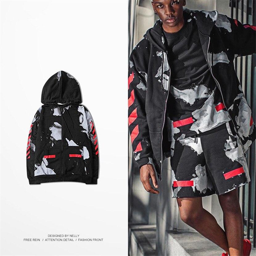 5 star hoodies   M (2)