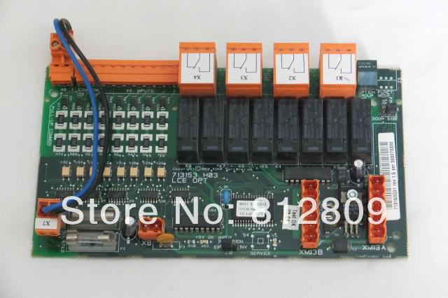 PCB KM713150G01 part +Free fast Shipping by tnt,ups ,fedex,dhl....