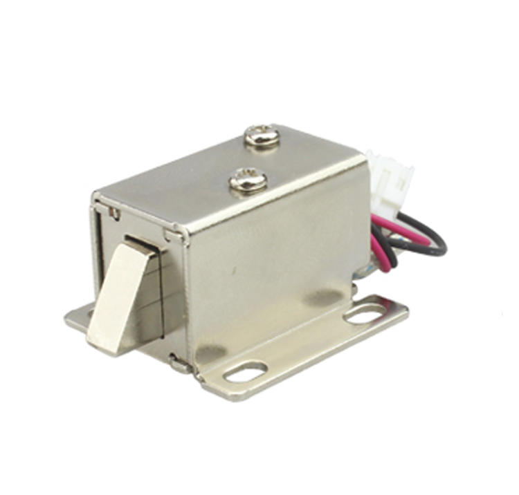 12V Mini Electric Lock Suitable For Cabinet Drawer Lock Electronic Door Lock Electric Bolt Lock