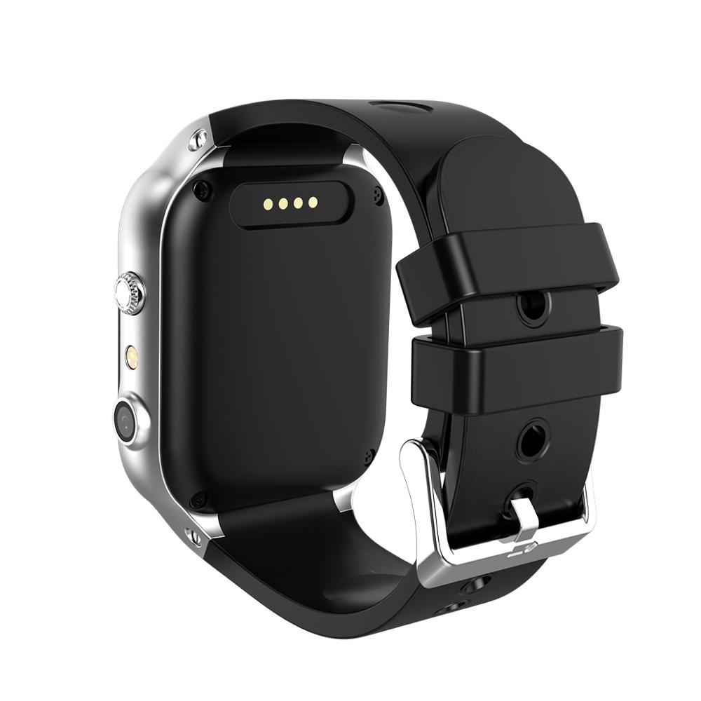 X89 smart wristband watch 1.54inch smart bracelet Android 5.1 Rom 8G support Sim card 3G Wifi Camera 2.0 MP SIM Card - 2