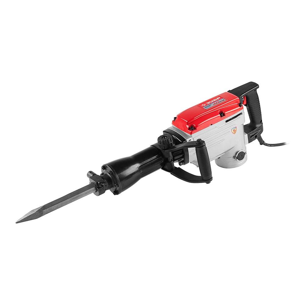 Demolition hammer ZUBR ZM-40-1700 K
