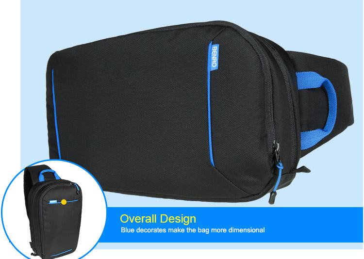 Gallop 10 Sling Bag 05