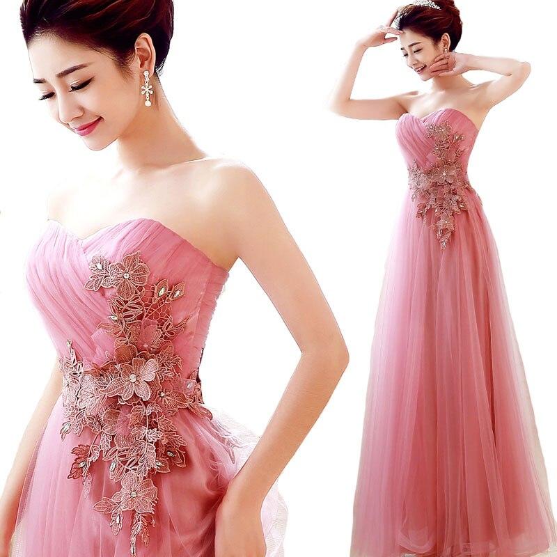 da9774312 top 10 most popular vestido longo de madrinhas festa brands and get ...