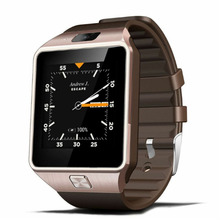 Neue qw09 bluetooth smart watch v4.0 android 4.4 mtk6572 dual core 1,2 ghz ROM 4 GB RAM 512 Mt Smartwatch Für iOS Android PK X5 X1 K8