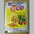 10 сумки 15 г/пакет молибдата аммония (NH4) 6Mo2O24. MgS) 4.7H2O 90% растворимых в воде