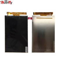 BKparts 1pcs Lcd For Alcatel One Touch Pixi 3 8 OT9005 9005X LCD Display Glass Screen