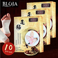 Total 3 Box Heath Care Detox Foot Patch to Improve the Sleep, Skin Quality, Beauty, Slimming good Effect