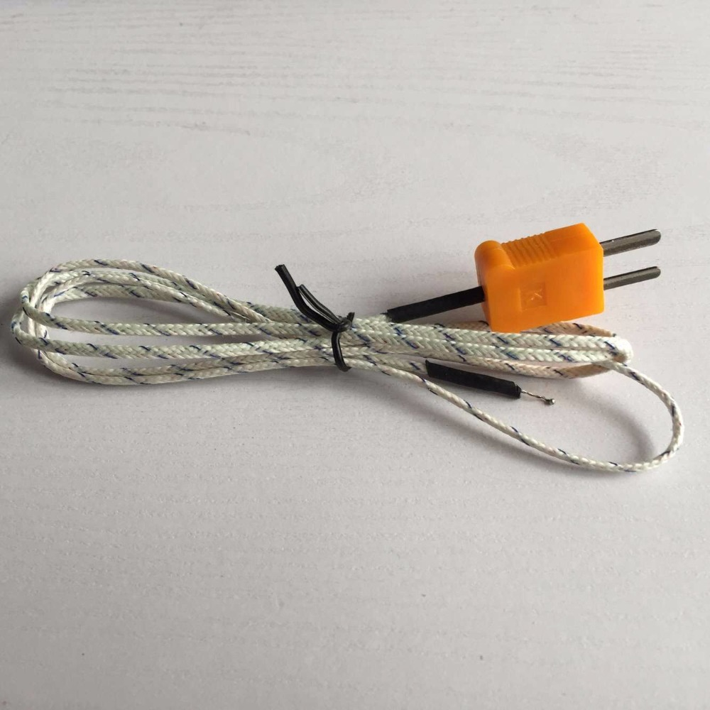 Tolle Typ K Thermoelementdraht Fotos - Schaltplan Serie Circuit ...