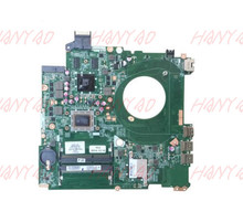 766715-501 766715-001 FOR HP 15-P Series Laptop Motherboard DAY23AMB6F0 With A10 CPU Mainboard 100%Tested Fast Ship