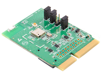 The original authentic, CC2564MODNEM - CC2564 Bluetooth dual mode module