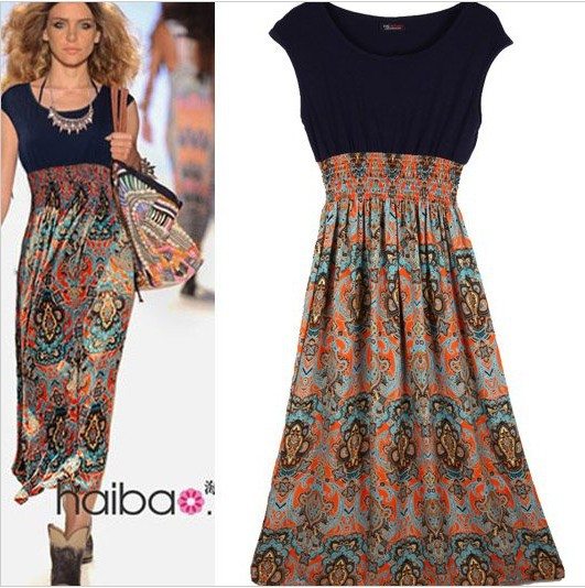 Casual Dress Cheap - Colorful Dress Images of Archive