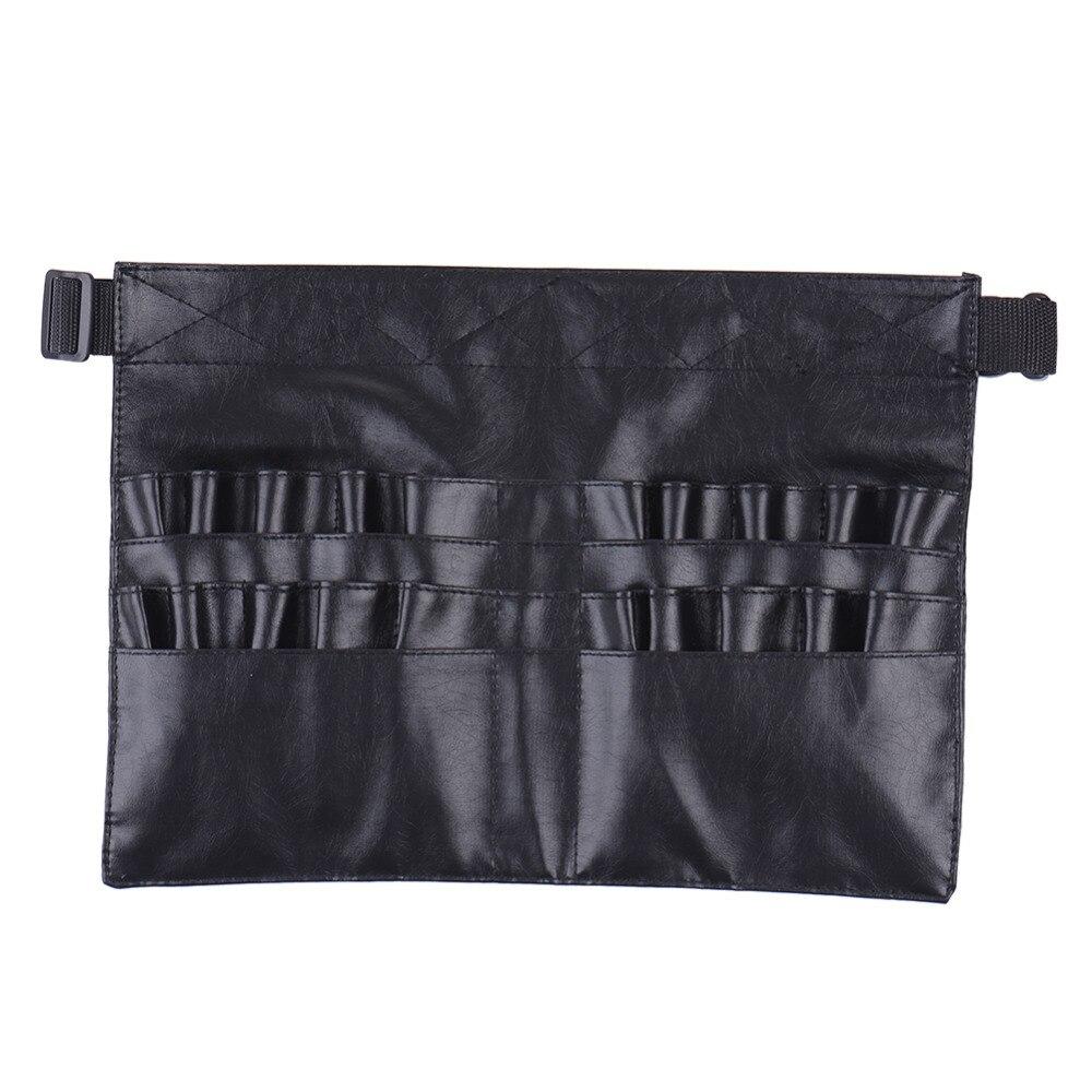 Tesoura de Maquiagem maquiagem artista escova cosmética organizador Feature1 : Makeup Artist Bag