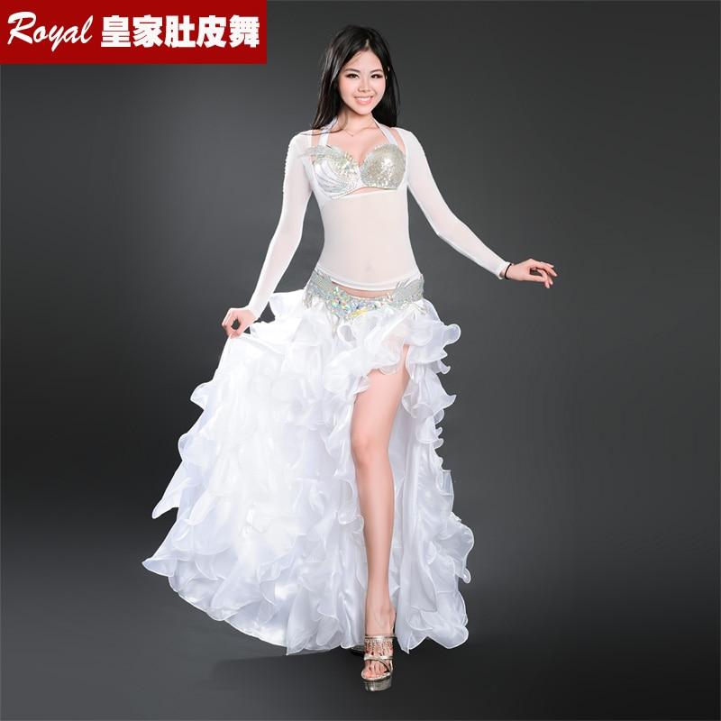 جديد رائع رقص شرقي البدلة رقص المهنية - منتجات جديدة