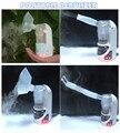 Nebulizador para crianças adulto e as pessoas com idade Handheld nebulizador inalar nebulização máquina Cure trato respiratório doenças