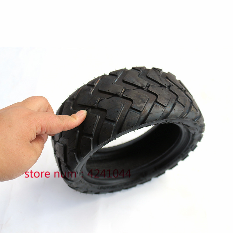 80/60 6 Vacuum Tubeless tire 80/60 6 Tyre For E Scooter