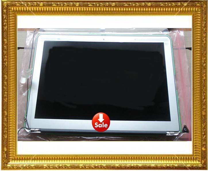 "Original A + para Apple MacBook Air 13,3 ""A1466 pantalla LCD montaje 2013 2014 2015 Año MD760 MJVE2 EMC 2632 EMC2925-in Pantalla LCD de portátil from Ordenadores y oficina on AliExpress - 11.11_Double 11_Singles' Day 1"