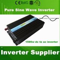 Factory Hot Sale Pure Sine Wave Inverter 500w Peak Power 1000w Inverter Generator