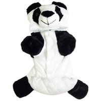 Kleine Honden Kostuum Kleding Voor Little Honden Overalls Huisdier Puppy Hond Kat Kleding Leuke Panda Winter Warm Uitloper Jas Apparel