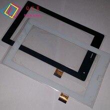 7 дюймов сенсорный экран Сенсорная панель дигитайзер для megafon Логин 3 MT4A Login3 MFLogin3T планшет TPC1463 VER5.0 FL FL-070-290 TPT-070-360