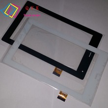 7inch touch screen panel digitizer for megafon Login 3 MT4A