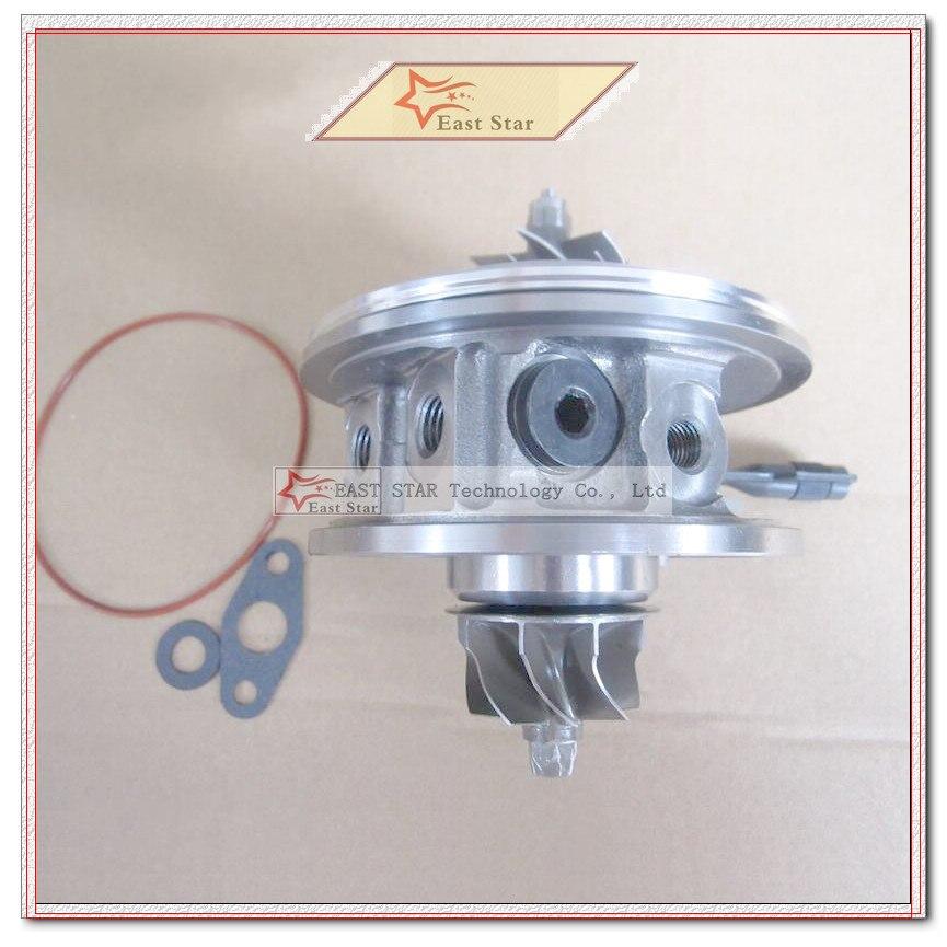 Free Ship Turbo Cartridge CHRA BV43 53039880144 28200-4A470 53039880122 53039700144 53039700122 For KIA Sorento D4CB 2.5L CRDi