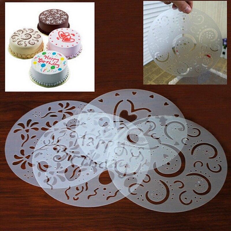 Gâteau Acrylique 5 Niveaux socle Anniversaire Mariage Fête Cupcake Tower Display Holder SF