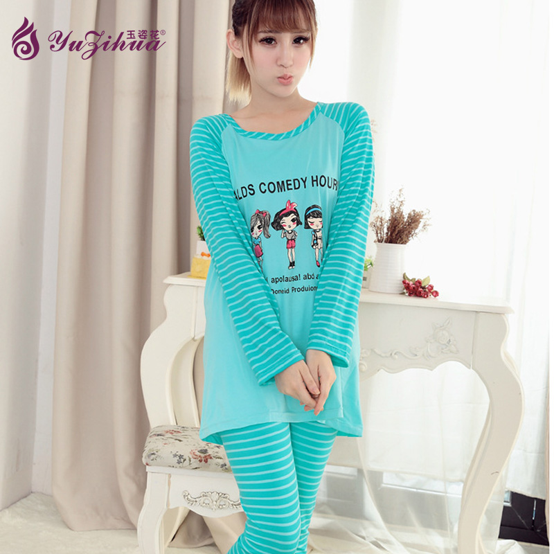3d5b1dd80f Kawaii Pijamas Mujeres Pijama Pijama Conjunto Pijamas Mujer Pijama Feminino  Femme Lindo Pijama de Dormir Pijama Pijama Pijamas en Conjuntos de pijamas  de ...
