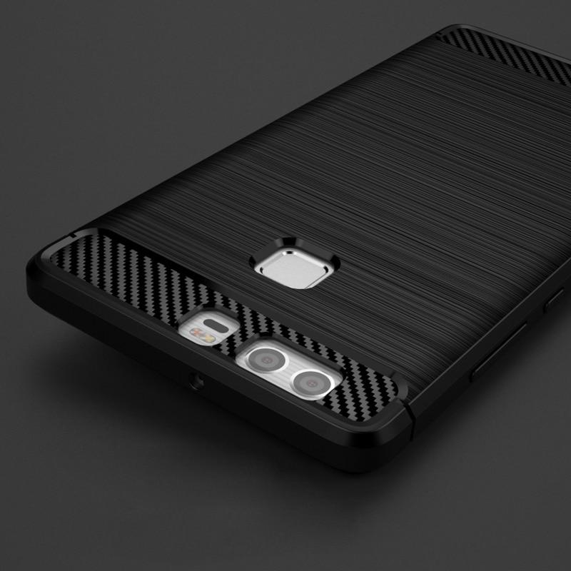 a Huawei P9 / P9-hez és a P9lite Youth Edition mobiltelefonhéjhoz, - Mobiltelefon alkatrész és tartozékok