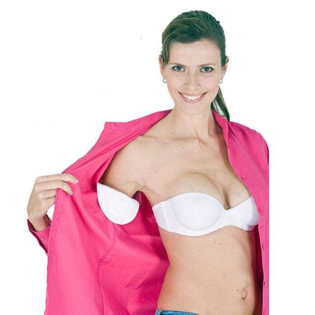 25 пар адсорбирующих подмышечных прокладок. Защищают от пота, запаха и промокания одежды.