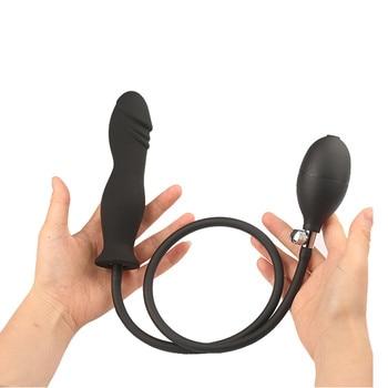 Anal Plug 7