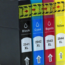T2941 - T2944 for Epson Ink Cartridge For Epson WF-2630 WF-2650 WF-2660 2630 2650 2660(China (Mainland))