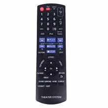 Sistema de cine en casa SC XH150 Control remoto para Panasonic N2QAYB000624