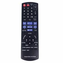 파나소닉 n2qayb000624 원격 제어 SC XH150 홈 시어터 시스템에 대한 새로운 원본