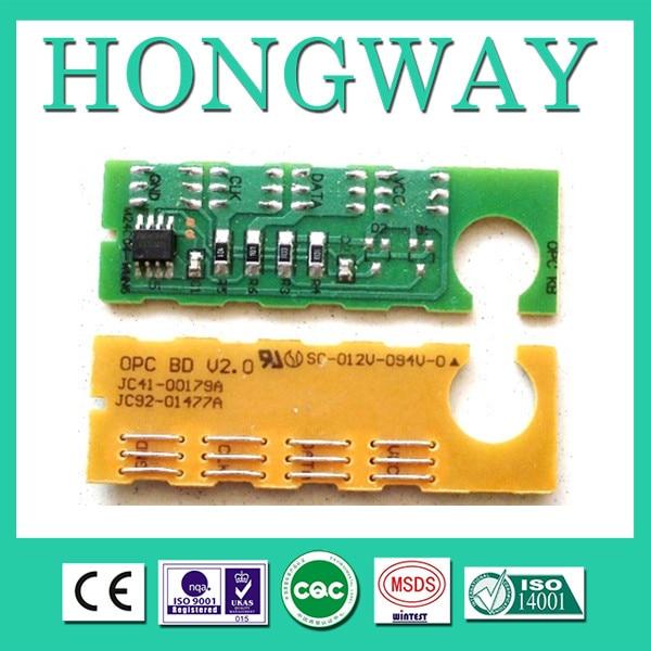 SCX-4200D3 reset chip Compatible  for Samsung SCX-4200 (CHN,KOR,EXP) printer  chip