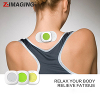 Z IMAGING Mooyee S1 Smart Massage Apparatus Smart Relaxer Wireless Massage Body Skin Spa Sauna Patc Massager