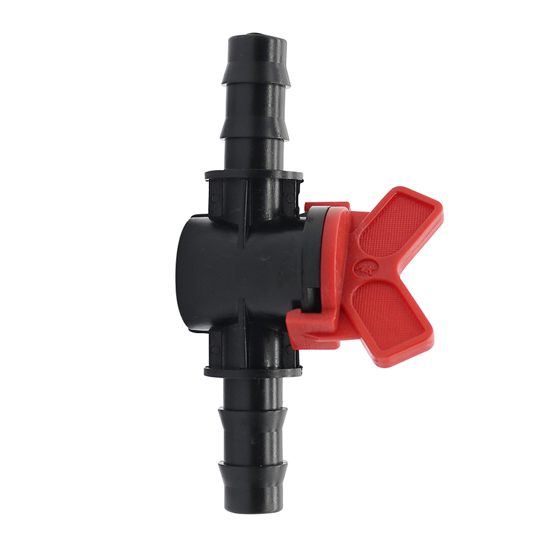 1/2 Inch Garden Hose Control Valve Garden Irrigation Systems Watering Control Switch Home Vegetable Supply Pipes 1 Pc
