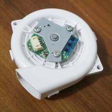 Замена основного двигателя мотор вентилятора пылесос вентилятор двигатель для Xiaomi робот пылесос 1 поколение запасных частей