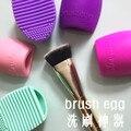 Cepillos de limpieza herramienta de lavado artefacto brushegg huevo Huevo Profesional Cepillo Limpiador de cepillo de limpieza a fondo