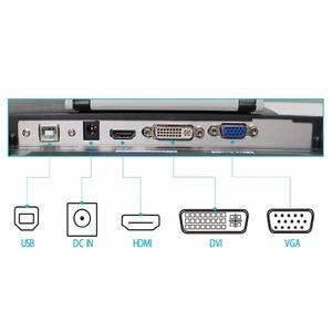 Image 5 - HUION GT 220 V2 21.5 นิ้วจอแสดงผลปากกาดิจิตอลแท็บเล็ต IPS HD ปากกาแท็บเล็ต 8192 ระดับของขวัญ