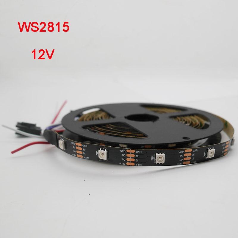 1m-3m-5m-ws2815-addressable-dual-signal-smart-led-pixel-strip-dc12v-30-60-144-pixels-leds-m-black-white-pcb-ip30-ip65-ip67