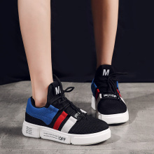 2018 new old daddy shoes women summer autumn Korean version of the original sneakers web celebrity womens 4