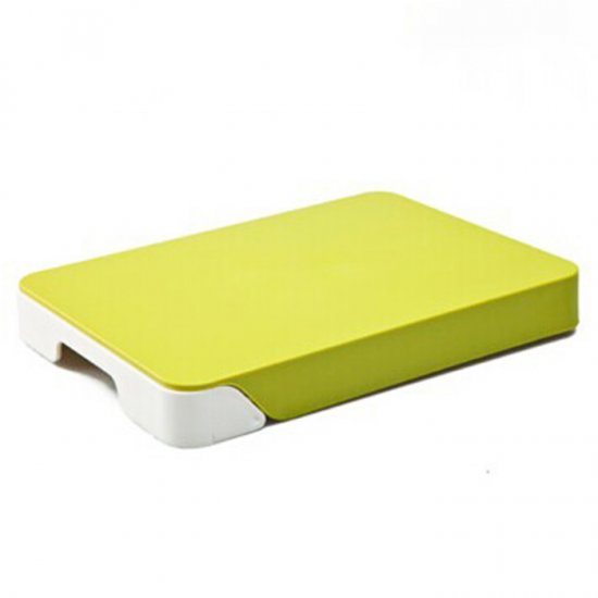 new arrival and hot sale plastic chopping board multifunctional chopping board two in one - Cutting Kitchen Cabinets
