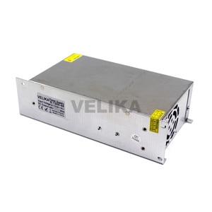 Image 3 - Fuente de alimentación conmutada de salida única, transformador de 1200W, 48V, 25a, 110V, CA a DC48V, SMPS para Motor de luz LED, paso a paso, CNC CCTV