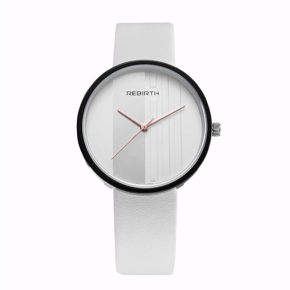 Modes pulkstenis Sieviešu pulksteņi Sieviešu kvarca pulkstenis Ūdensnecaurlaidīgs Vienkāršs Horlogs Vrouwen Pieaugušo stundu students Masculino Relogio